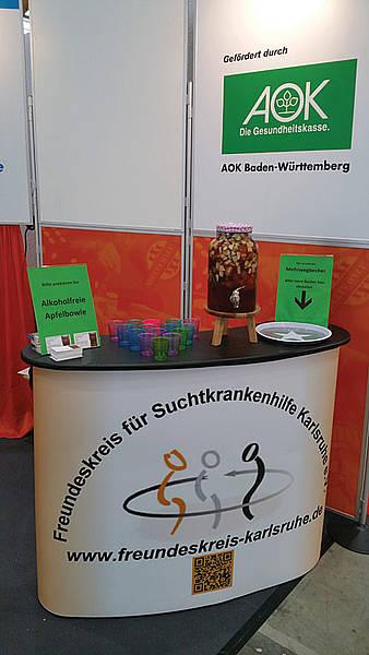 Freundeskreis Für Suchtkrankenhilfe Karlsruhe Offerta